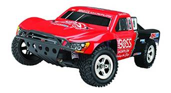 Traxxas Nitro Slash 2WD SC RTR Variable Color Vehicle with TRX 3.3 (1 10 Scale) by TRAXXAS