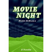 Movie Night - eBook