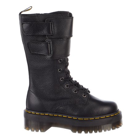 Dr Martens Boots For Girls (Dr. Martens Jagger Fashion Boot  -)