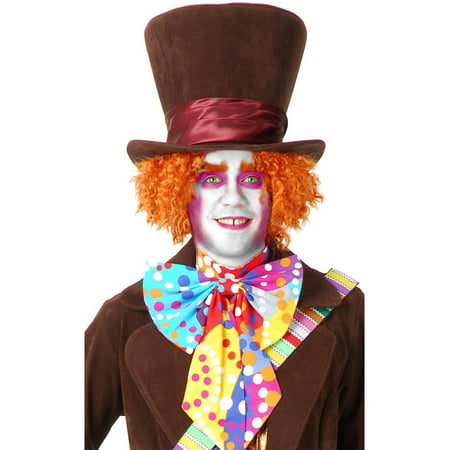 Adult Mad Hatter Wig - Dark Mad Hatter