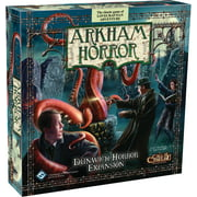 Arkham Horror: Dunwich Horror Expansion Strategy Board Game