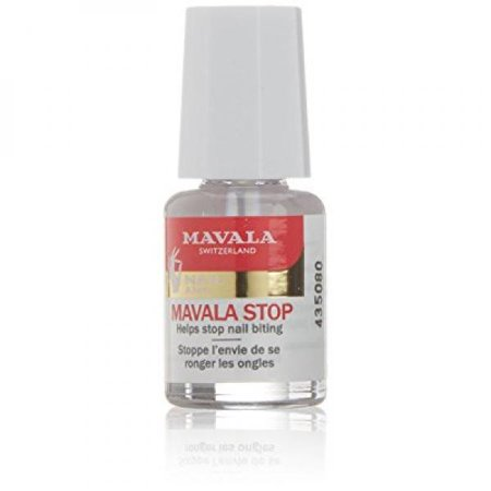 Mavala Stop Helps Cure Nail Biting And Thumb Ing 0 17 Ounce