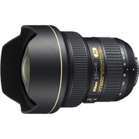 Nikon AF-S Nikkor 14-24mm f/2.8G ED Ultra Wide Lens for Nikon - Manufacturer Refurbished