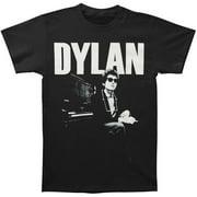 Bob Dylan Men/'s Tee Sound Check