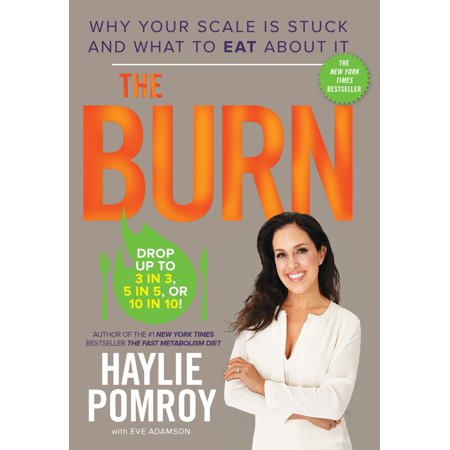 The Burn : Why Your Scale Is Stuck and What to Eat About (Foods To Eat Before Bed To Burn Fat)