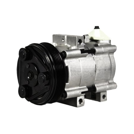 NEW OEM A/C COMPRESSOR FITS NISSAN SENTRA SE-R SPEC V 2.5L 2002-2006 (R34 Gtr V Spec 2 For Sale)