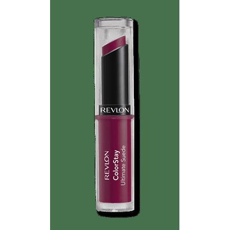 Revlon ColorStay Ultimate Suede™ Lipstick, Wardrobe
