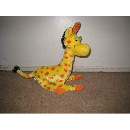 Giraffe from KOHLS Giraffe from KOHLS