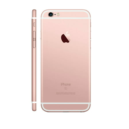 Refurbished iphone 6s gold 64gb