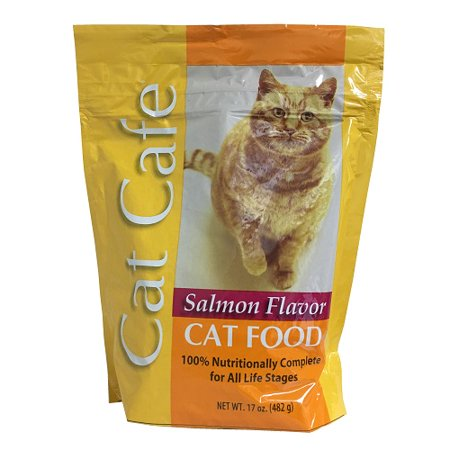 cheap cat food walmart