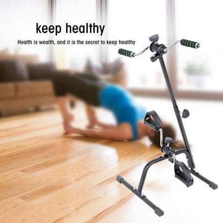 knifun adjustable body arm leg exercising bike indoor