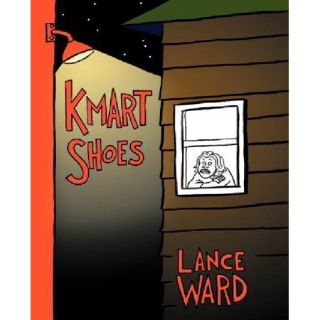 Kmart Shoes