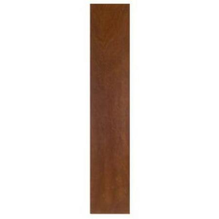 Masonite 0201018240792VVV030000 Bi-Fold Closet Door, Flush, Lauan, Paint Or Stain, 24 x 80 x 1-3/8-In. ()