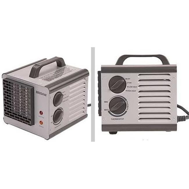 EFI 5507.342 Broan Big Heat Portable Heater