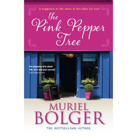 The Pink Pepper Tree - eBook