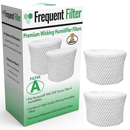 Humidifier Filter for Honeywell HCM-710 HCM-530 HCM-535 HCM-645-12 Pack