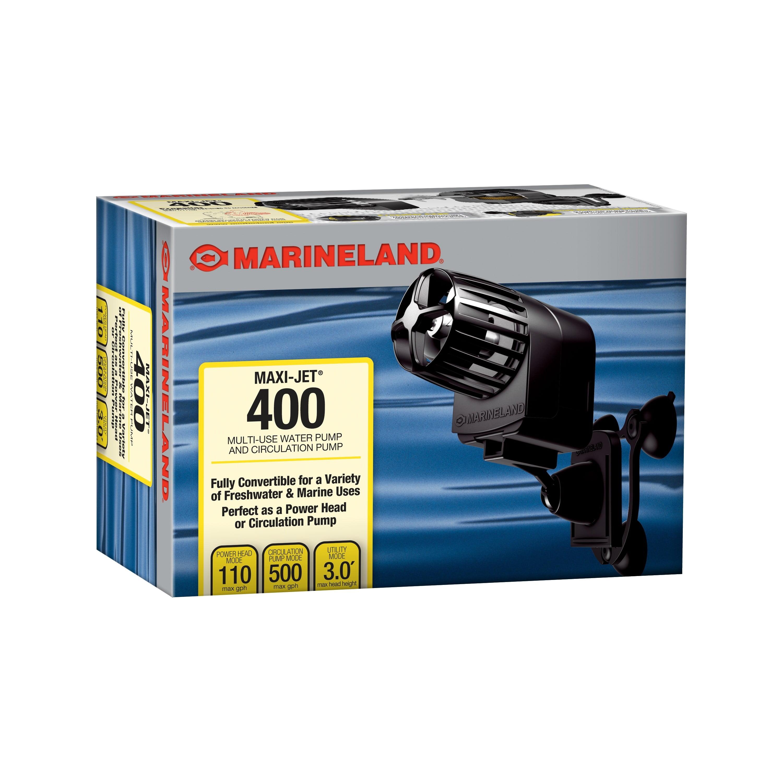 Maxi-Jet 0400 PRO 110/500 GPH