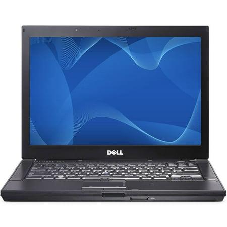 Refurbished Dell Latitude E6410 2.5GHz i5 4GB 160GB DVD Windows 10 Pro 64 Laptop (Dell Latitude E6410 Laptop Core I5 2-40 Ghz)