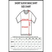 1153c4d5b Unisex Trump Make America Even Greater MAGA Short Sleeve Shirt Image 3 of 3