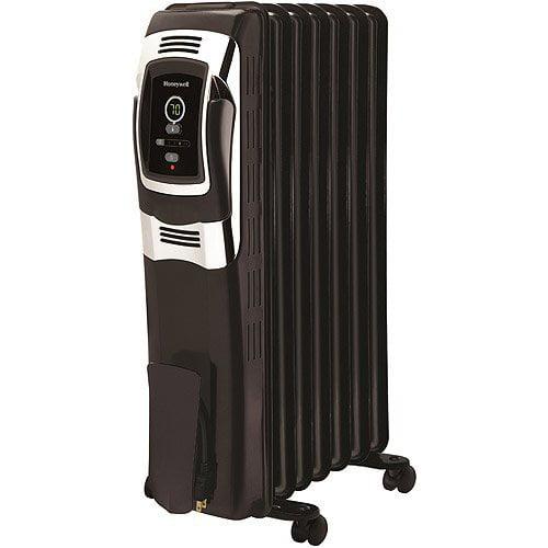 Honeywell Digital Oil Filled Radiator Whole Room Heater