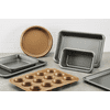 """Ayesha Curry Bakeware Nonstick Cookie Pan, 10"""" x 15"""", Copper"""