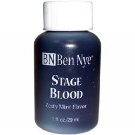 Ben Nye Stage Blood 1 Oz - Costume Accessories