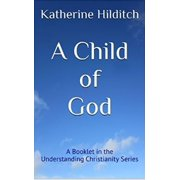 A Child of God - eBook