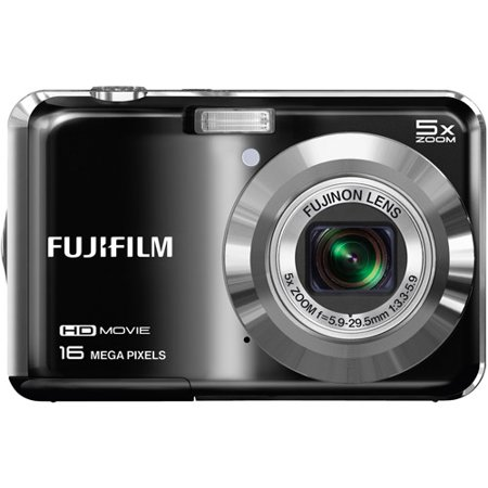 fujifilm digital camera 16 megapixel