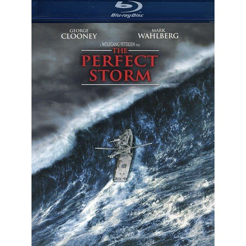 The Perfect Storm (Blu-ray)