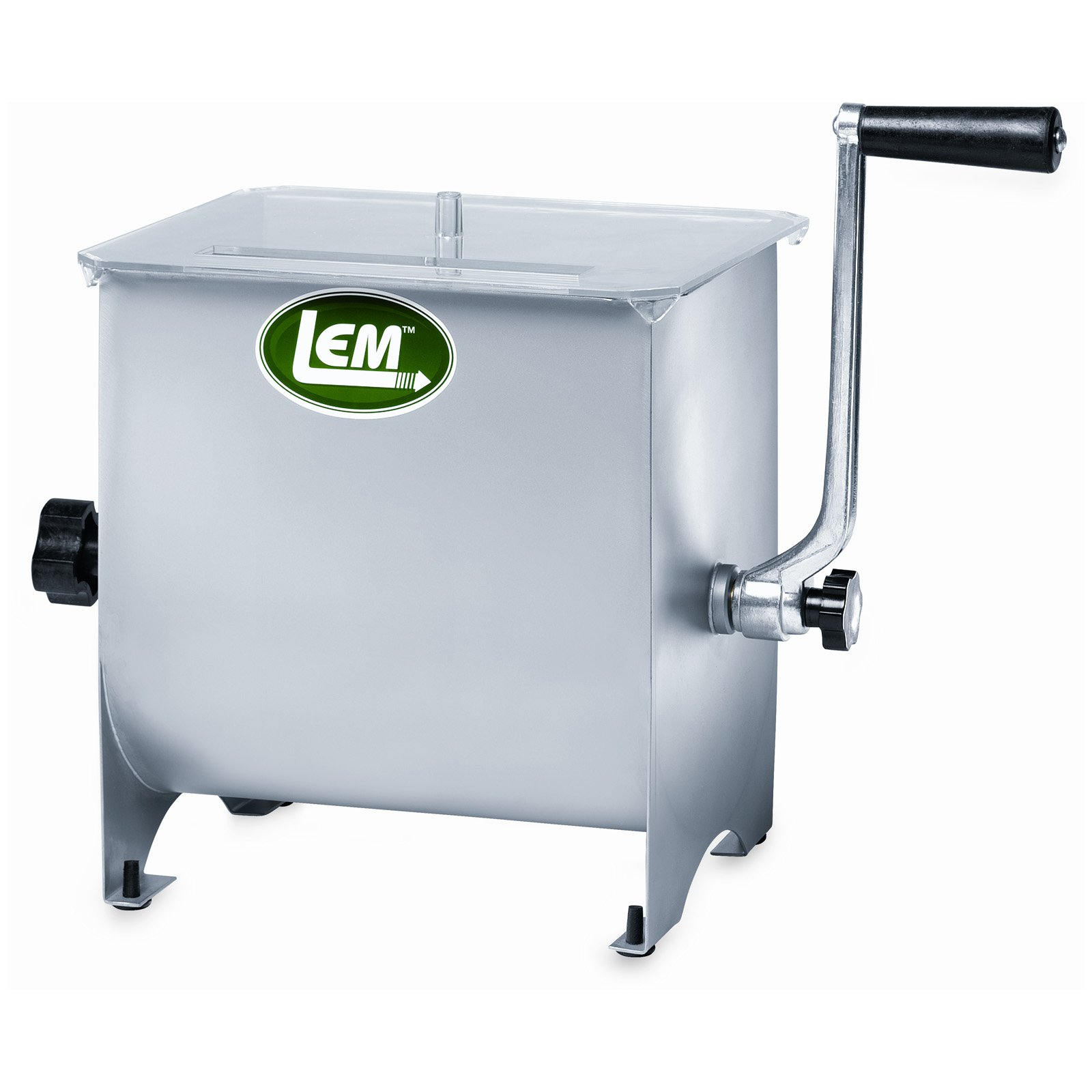 LEM Manual Meat Mixer, 20 lb Capacity - Walmart.com