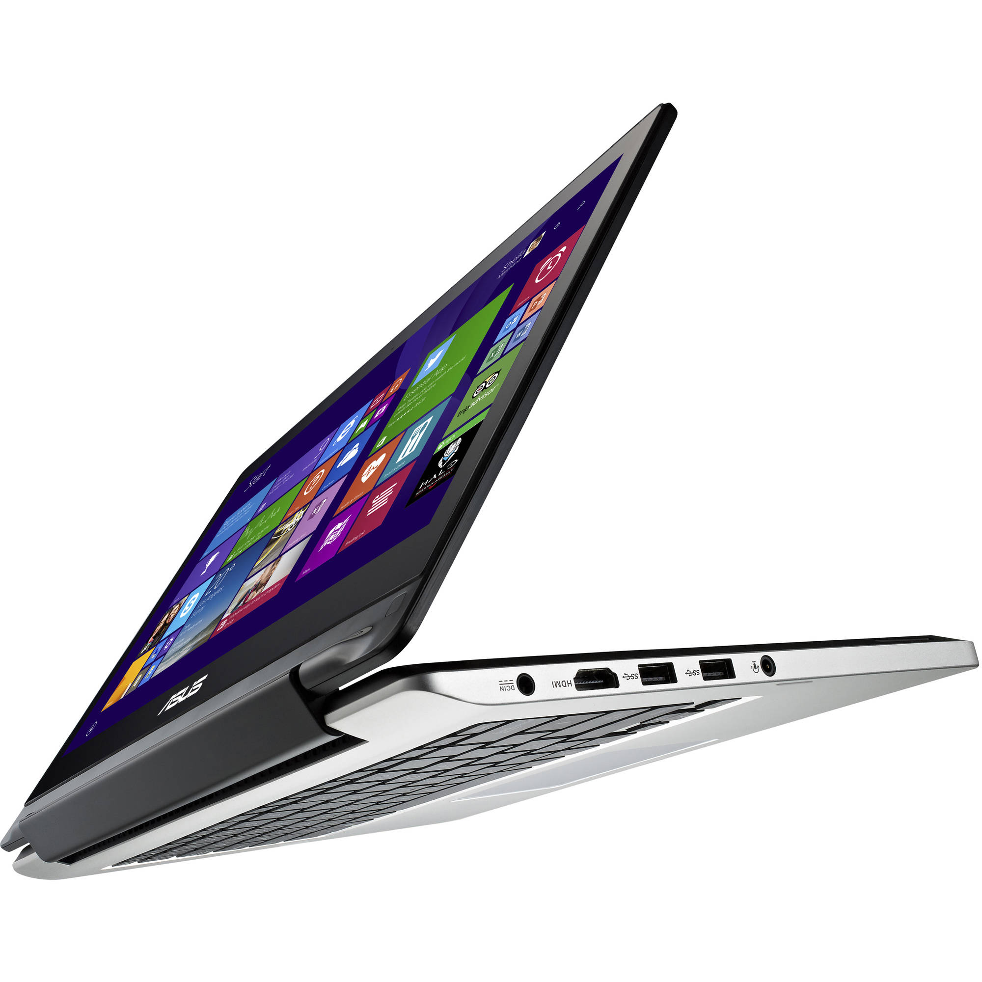 Asus Transformer Book Flip – Intel Core i5 – 1.70GHz, 6GB...