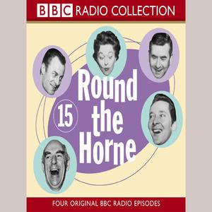 Round The Horne Vol 15 - Audiobook