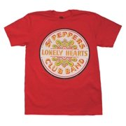 Beatles Sgt. Peppers Club Band Seal T-Shirt