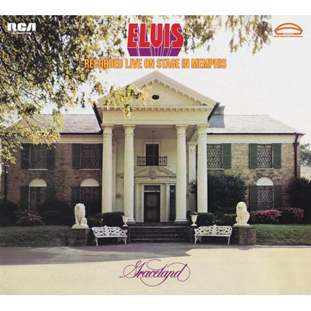 Elvis Recorded Live On Stage In Memphis [Legacy Edition] (Digi-Pak)