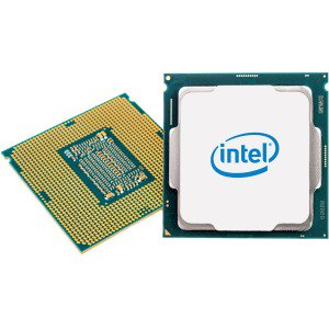 Intel Core i5 i5-8600K 6-Core LGA-1151 Processor CM8068403358508 (I3 Processor Or I5 The Best)