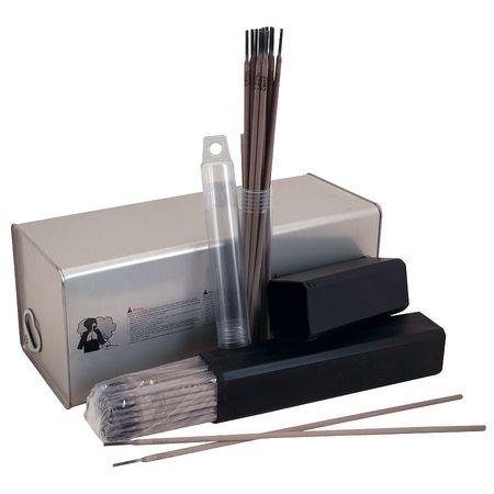 E7018-125-05P Welding Electrode, E7018, 1/8 in.D, 5lb