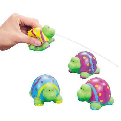 IN-37/1329 Easter Turtle Squirts Per Dozen
