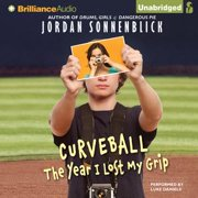 Curveball - Audiobook