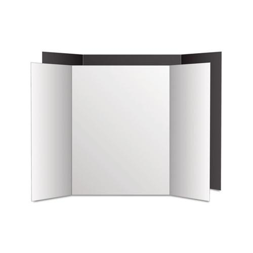 Geographics Too Cool Tri-Fold Poster Board GEO27136