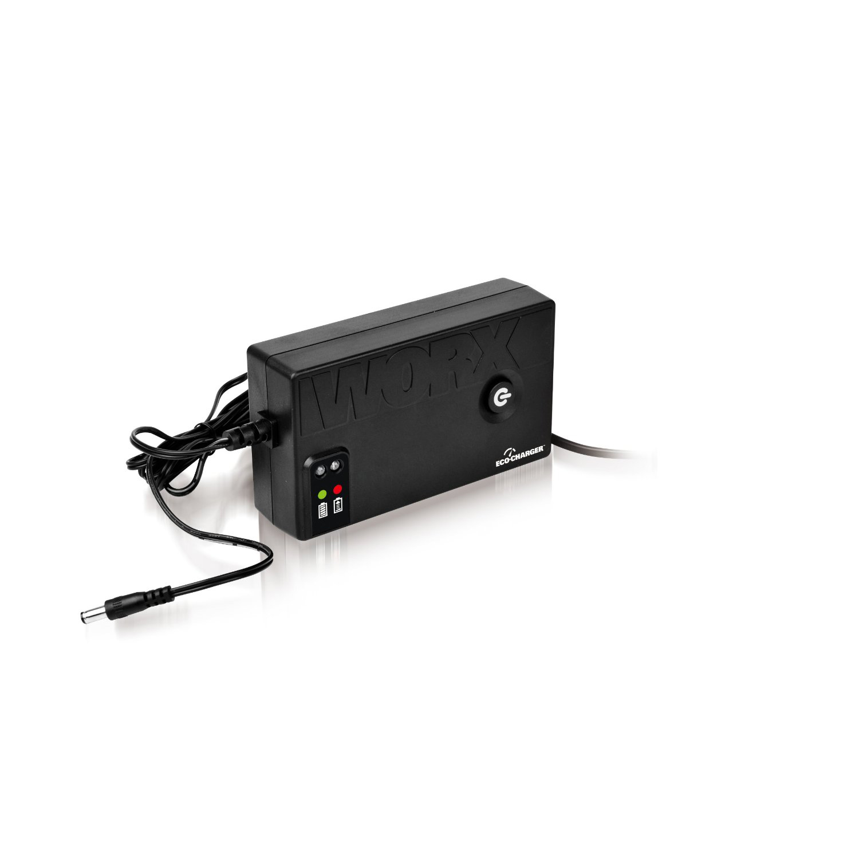 WORX WA3717 24-Volt Charging Light Indicator Lead Acid Mo...