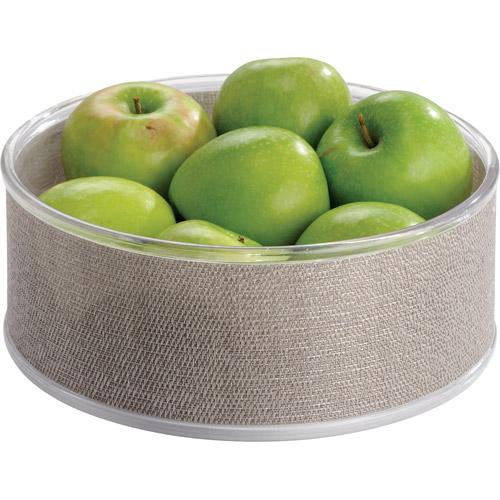 "interDesign Twillo 10"" Fruit Bowl"