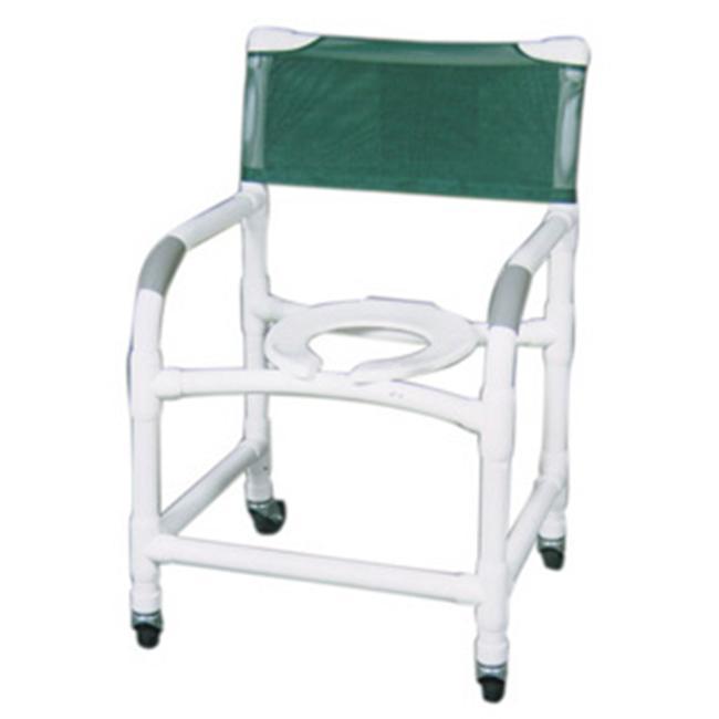 MJM International 122-3 Shower Chair