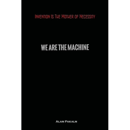 Invention Is The Mother of Necessity - eBook