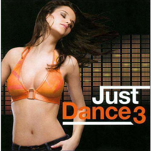 Just Dance, Vol.3