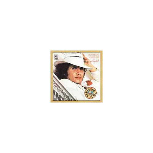 Roberto Carlos - En Espanol [CD]