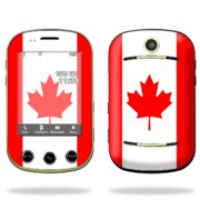 Skin Decal Wrap for Pantech Pursuit II 2 Cell Phone cover Australian flag