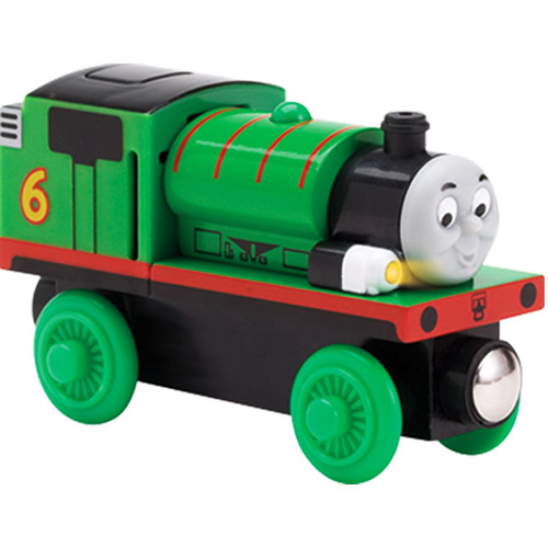 TALKING PERCY ENGINE