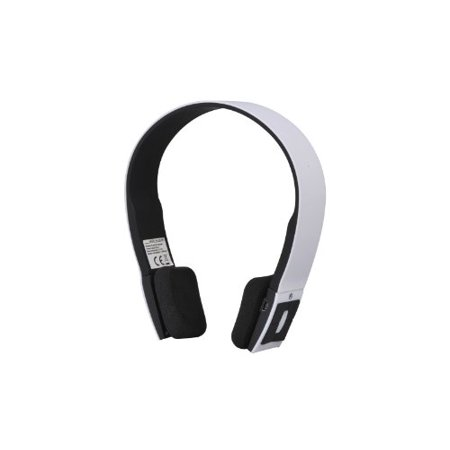 1d1d053e1f6 Sylvania SBT214 Bluetooth Headphones with Microphone - Walmart.com