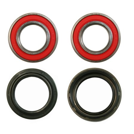 Front Wheel Bearing   Seal Kit Suzuki Eiger 400  King Quad 400  Vinson See Desc