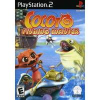 Cocoto Fishing Master (PS2)